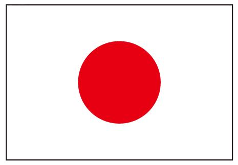 日本国旗_【楽天市場】【日本国旗】日の丸(50cm×75cm・金巾木綿)【領収