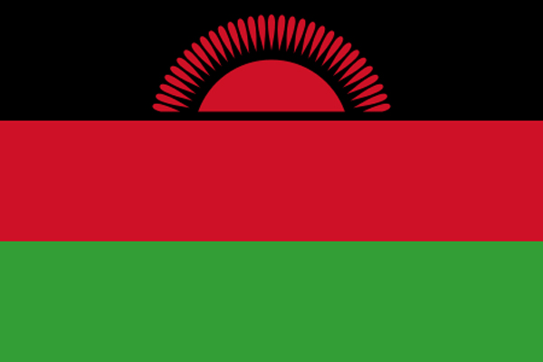 【外国旗】マラウイ共和国国旗(アクリル) サイズ:90×135cm【領収書発行】, ミラクルShop:a67fc7ba --- sunward.msk.ru