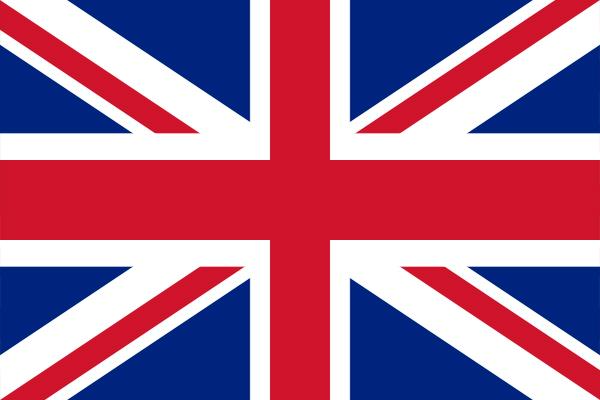 【外国旗】イギリス国旗(テトロントロピカル) サイズ:90×135cm【領収書発行】
