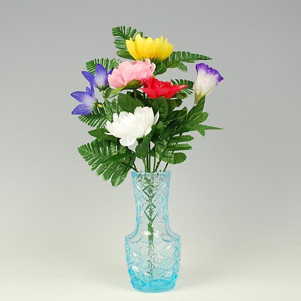 futaba-sousyoku | Rakuten Global Market: French flower Bush size: small
