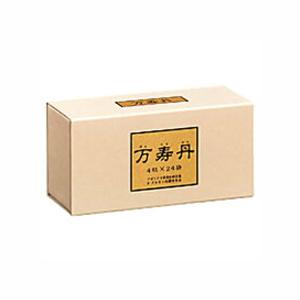 クラシエ万寿丹 [4粒X24包]