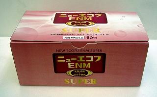 ニューエコフENMスーパー  1.5g×30袋*配送分類:1