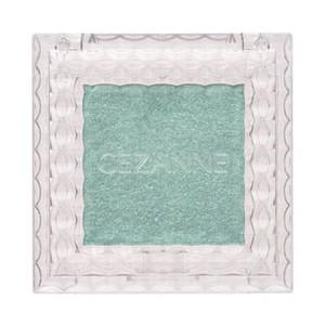 セザンヌ シングルカラーアイシャドウ 新品未使用正規品 07 配送分類:2 アイスブルー ランキング総合1位