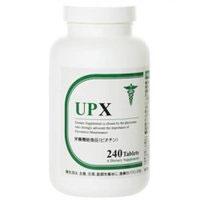 UPX(ウルトラプリベンティブX10) 240粒