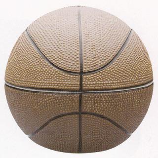 【送料無料】【骨壷】 (骨瓶) バスケットボール型 小