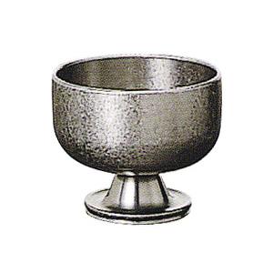 高台リン 朧(おぼろ)銀色 2.5寸
