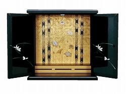 仏壇 ミニ 越前 大 高さ40cm