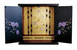 仏壇 ミニ 相模 大 高さ40cm