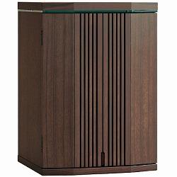 モダン仏壇 ミニ ブレスト 21号 ウォールナット 高さ64cm×巾45cm×奥行41cm