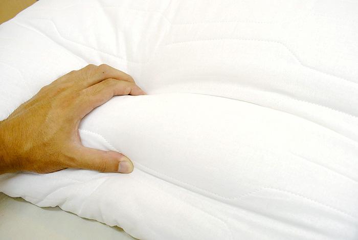医学的约45*75cm Orth莉莉枕头ORTOLILY白Orth莉莉/睡觉/整容枕头/安眠枕头/肩膀僵硬制造枕头fs3gm