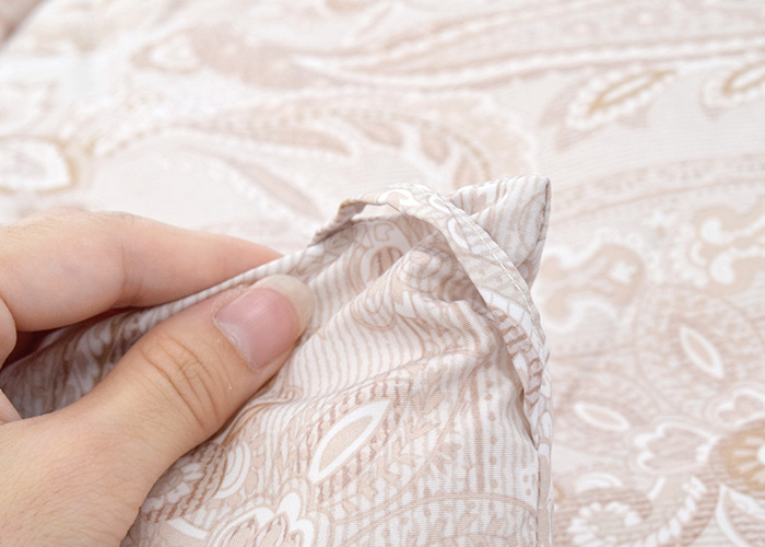 Tokyo Nishikawa wool blend composing type futon set single long (100% of covers + mattress + pillow / wool // Nishikawa / cotton cloth) mail order Rakuten