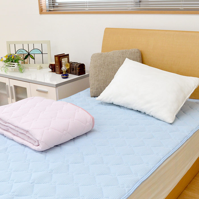 ... It Is The Kool Bedclothing Cool Feeling Bedclothing Chilly Washable  Cleanliness COOL Pad Sheet With The ...