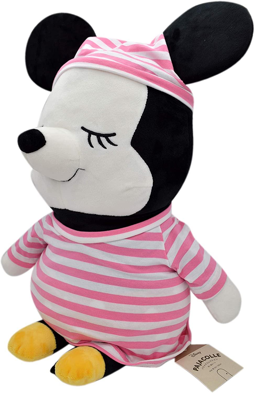 お金を節約 かわいいキャラクターのまるでぬいぐるみのような抱きまくら ディズニー ミニー パジャマ 抱き枕 添い寝枕 ダキマクラ 抱きぐるみ ヌイグルミ 抱枕 抱きぬいぐるみ 優先配送