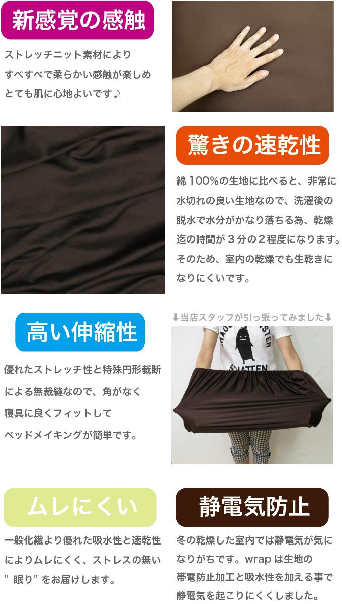 更新! 双包床包快速工作表工作表 (工作表)-女王 (女王) 尺寸的空气 (空气) 能够推荐! 也适合许多被褥 / 桶 o 马尼弗莱克斯 ♪ 床床垫罩