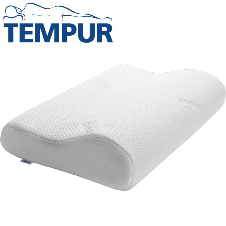 【Tempur Original Neck Pillow】 テンピュール・オリジナルネックピロー Mサイズ(正規輸入品) 【送料無料】