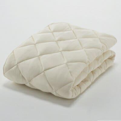 フランスベッドのソロテックスベッドパッド クイーン (重量2.8kg)【送料無料】【ギフトラッピング無料】【futonyasan】