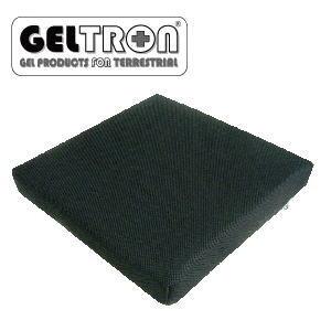 ジェルトロン 3D立体クッション Sサイズ【送料無料】【シートクッション】【ギフトラッピング無料】【futonyasan】