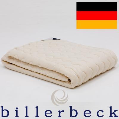 billerbeck(ビラベック) SOMMER SPEZIAL羊毛肌掛け布団 シングル(150×210センチ)【送料無料】【ギフトラッピング無料】【futonyasan】
