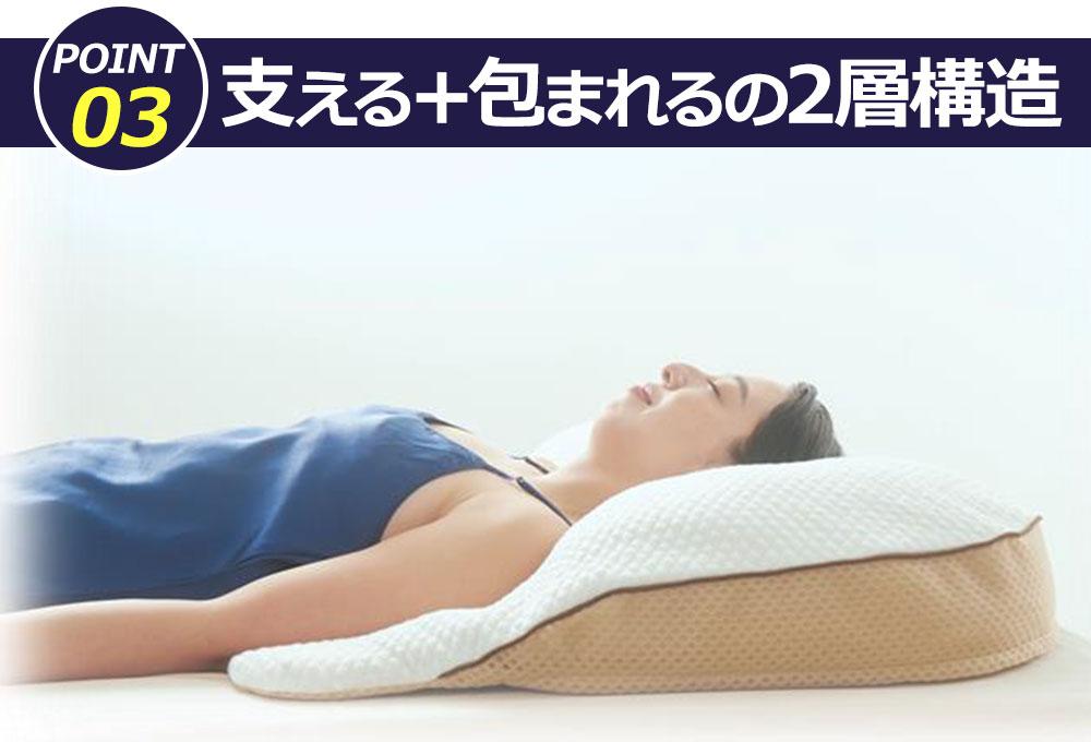 包み込む 上半身 まくら を 【楽天市場】昭和西川 GIGA