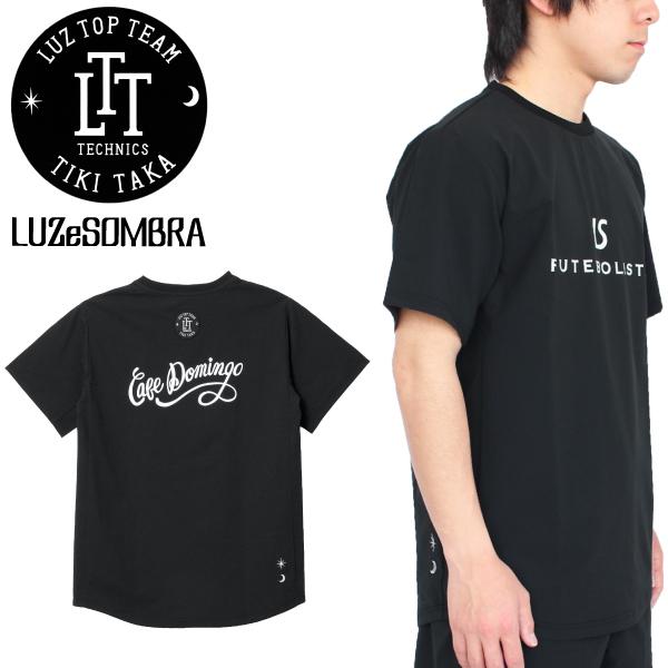 ルースイソンブラ プラクティスシャツ LTT PRIMEFLEX STRECTH トレーニングシャツ T1811049【フットサル サッカー】