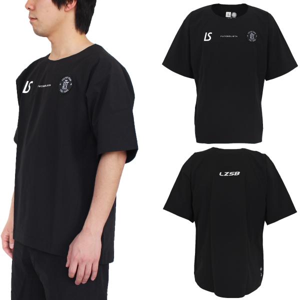 ルースイソンブラ ゲームシャツ LTT ONE PANEL NECK プラトップ T1911010