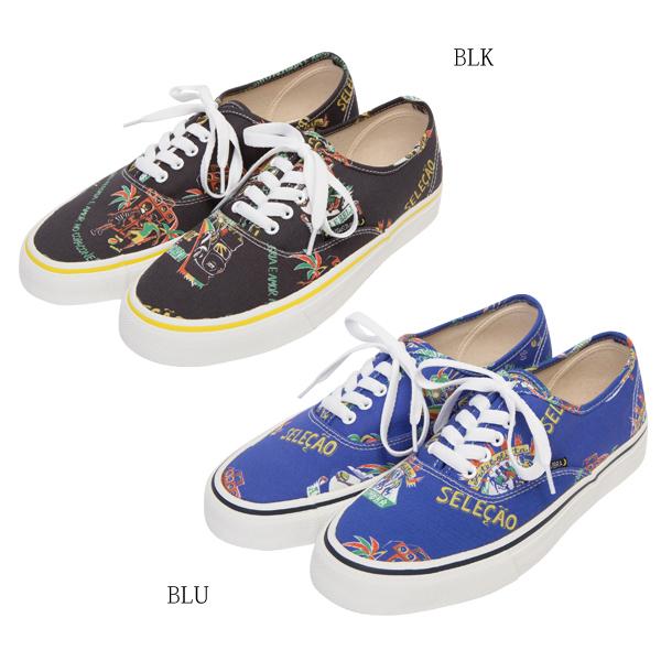【割引セール 20%OFF】LUZ e SOMBRA/ルースイソンブラ スニーカー Paraiso Cvs Shoes c1652630