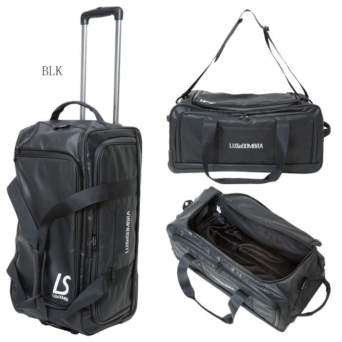【送料無料】LUZ e SOMBRA/ルースイソンブラ キャリーバッグ LS STANDARD CARRY BAG F1814714