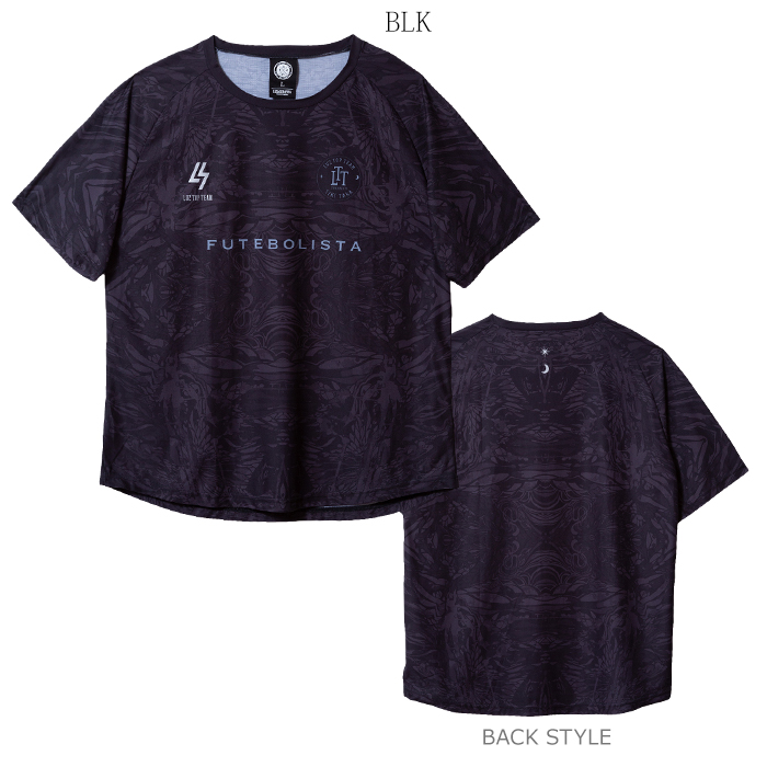 LUZ e SOMBRA/ルースイソンブラ プラシャツ LTT FAST DRY PRA-SHIRT T2011006