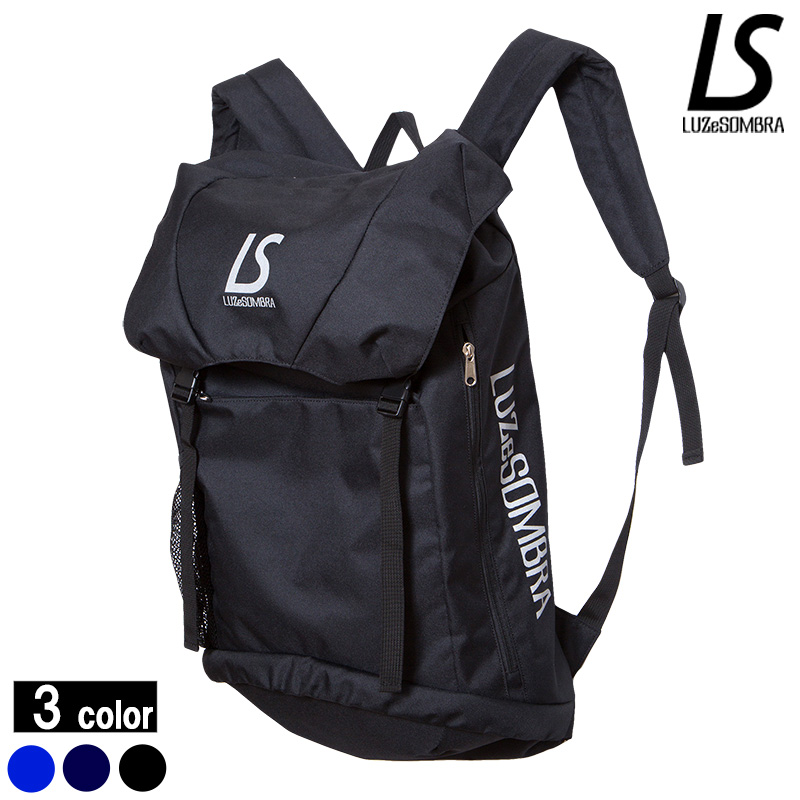 LUZeSOMBRA/ルースイソンブラ VARIOUS BAGPACK/バックパック(F1814709)(送料無料)
