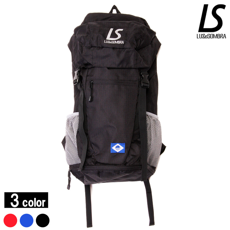 LUZeSOMBRA/ルースイソンブラ MULTI ACTIVE BAGPACK/バッグパック (S1614712)(送料無料)