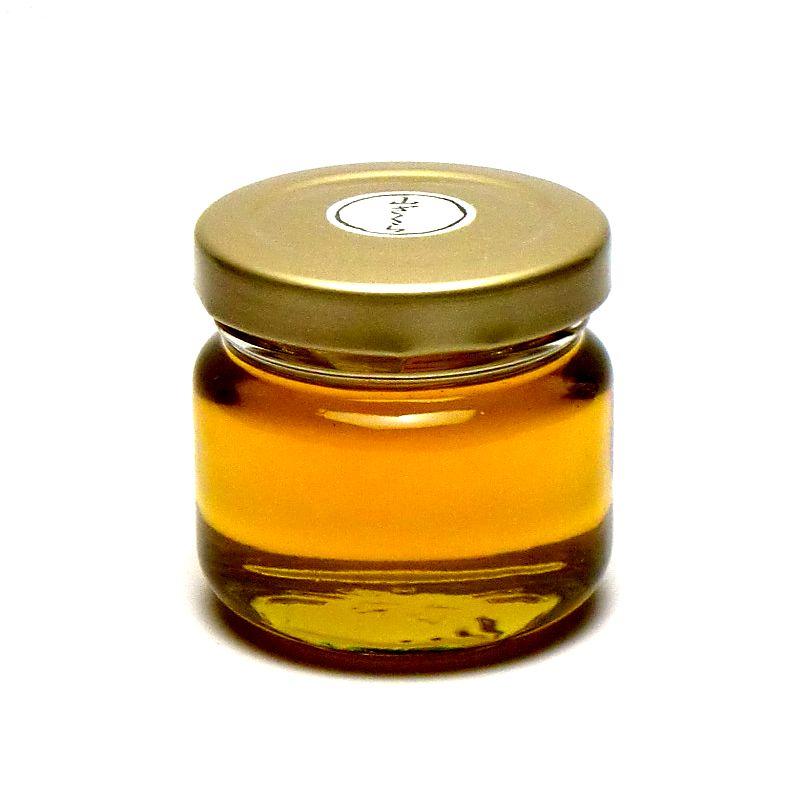 絶品国産蜂蜜 山ざくら 一口食べるとサクラ咲く 桜餅のような甘~い香りが春を想わせます 当店人気上位の蜂蜜です 90g 爆売りセール開催中 国産ハチミツ つくし村の生蜂蜜 国産はちみつ 今だけスーパーセール限定