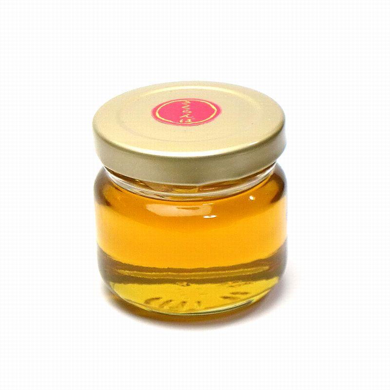 絶品の国産蜂蜜をどうぞ とても希少な蜜 まろやかな甘さにほんのり花の香り 国産はちみつ 人気海外一番 即出荷 さくらんぼ 90g 国産ハチミツ つくし村の生蜂蜜
