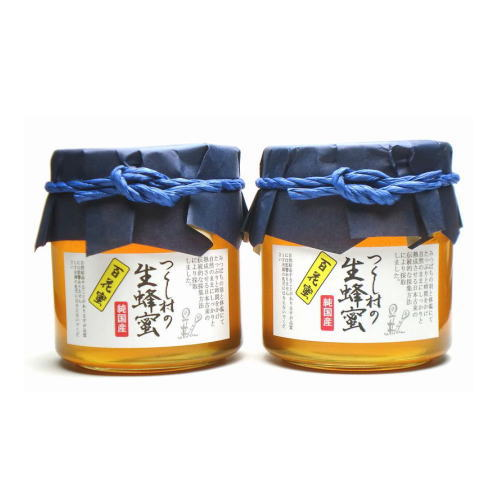 2個セットでお得な価格 クセがなくほどよい甘さ スッキリとした後味 保障 純度100% 毎日食べるものだから 安心安全な国産生はちみつ 送料無料 はちみつ 国産純粋 ハチミツ 百花蜜 900g 無添加 国産蜂蜜 ハニー 天然 HONEY 瓶 非加熱 入り つくし村の生はちみつ 日本産 びん 舗 450g×2個