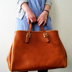 革 バッグ レディース バッグ メンズ【送料無料】男女兼用のデザイン!仕事も、プライベートも使えるトートバッグ/革鞄