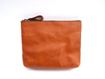 鞄の中を整理するインナーポーチ ショッピング 革 インナーポーチ バッグインバッグ 品質検査済 バッグinバッグ 革小物 ポーチ バッグ レディース