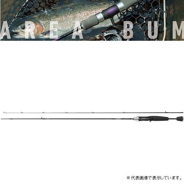 ダイワ AREA BUM 60L-B
