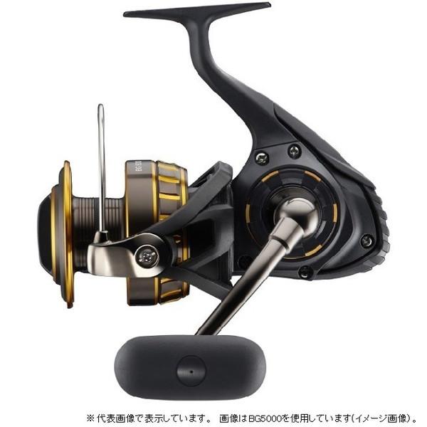 ダイワ 16BG 4000
