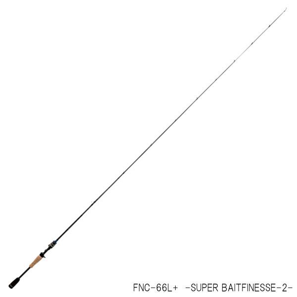 ABU FTS Deez FNC-66L+