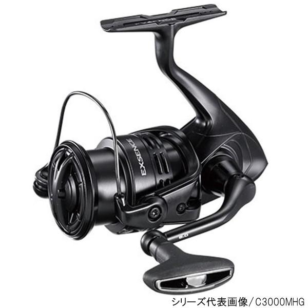 シマノ 17エクスセンス 3000MHG