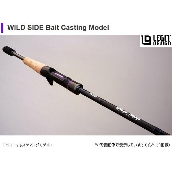 レジットデザイン ワイルドサイド WSC-G68M