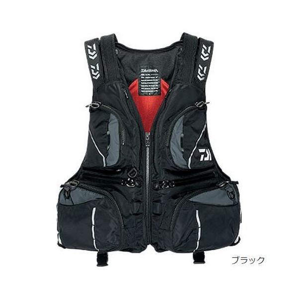 ダイワ DF-3605 ブラック 2XL