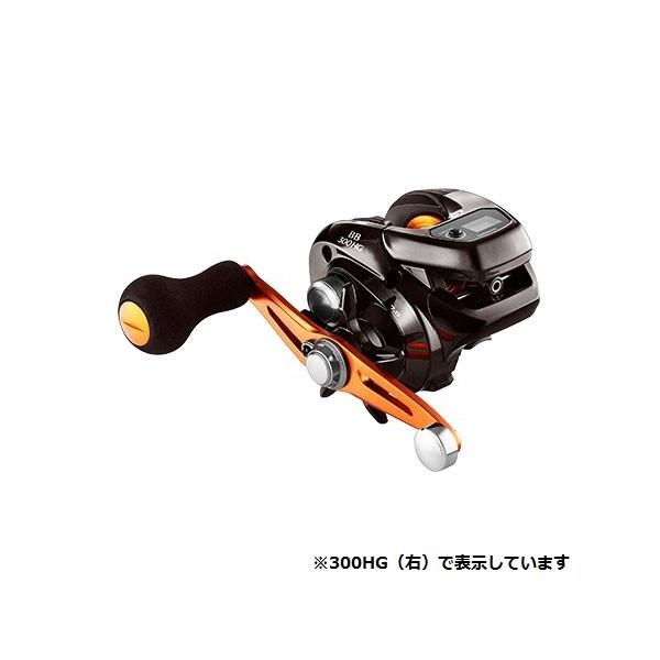 シマノ 17バルケッタ BB 600HG