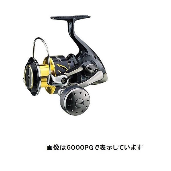 シマノ 16 STELLA-SW 6000XG