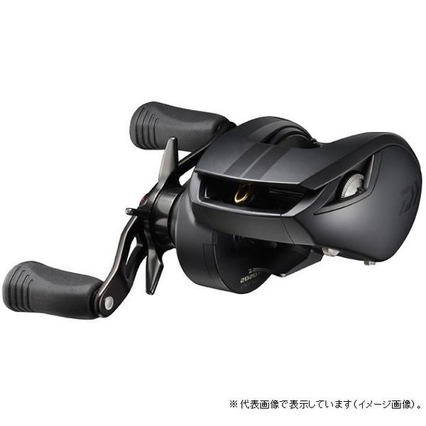 ダイワ Z2020SHL BLACK LTD