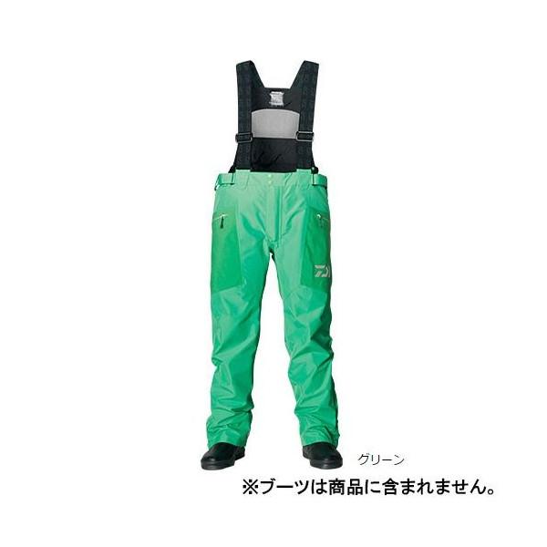 ダイワ DR-1505P グリーン XL