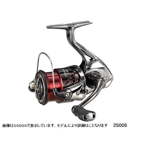 シマノ 16STCI4+ C2500S