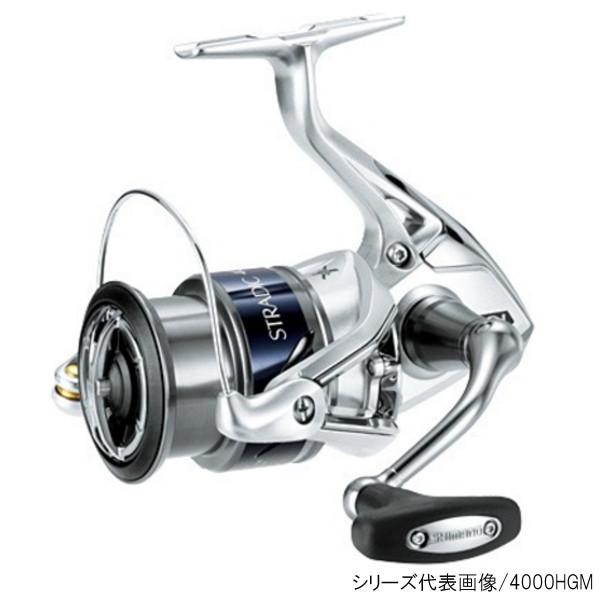 シマノ 16ストラディック C3000HGM