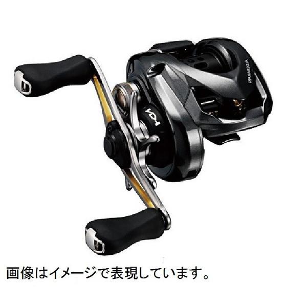 シマノ 16 アルデバラン BFS R