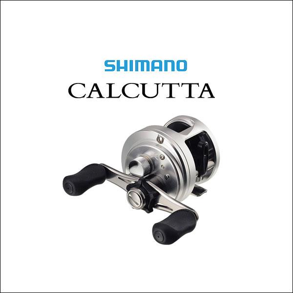SHIMANO(シマノ)/12カルカッタ 200RIGHT