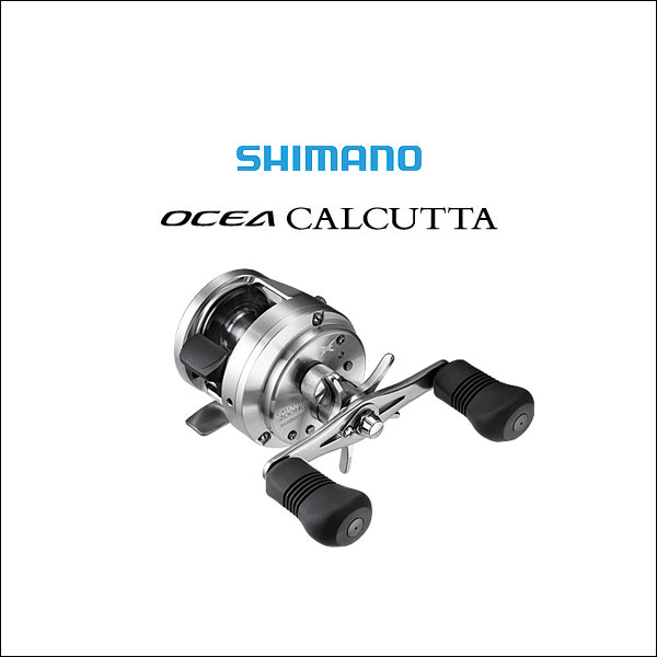 SHIMANO(シマノ)/11 オシア カルカッタ 200HG(右)